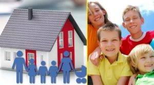 Улучшение Жилищных Условий Многодетным Семьям 2020 В Московской Области