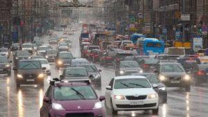 Когда отменят транспортный налог в россии 2020 последние новости
