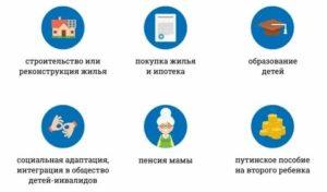 Как можно использовать материнский капитал в 2020 в беларуси