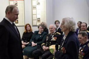 Лица приравненные к ветеранам труда в санкт петербурге 2020