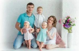 Кто имеет статус многодетная семья в беларуси сколько детей 2020