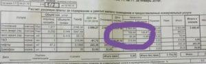 Сколько стоит куб воды по счетчику 2020 в челябинске
