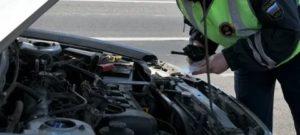 Может ли инспектор дпс сверить номер двигателя на посту дпс в октябре 2020 года