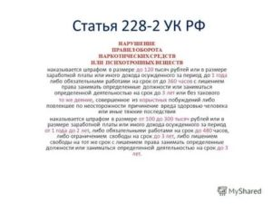Поправки По Статье 228 Часть 1 На 2020 Год Российская Газета
