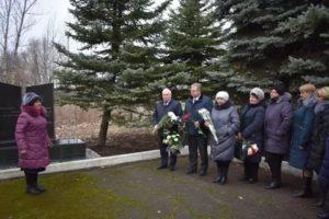 Вдовы Чернобыльцев 2020