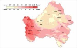 Радиация В Калужской Области Компенсация