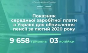 Зарплата в пенсионном фонде в 2020 пермь