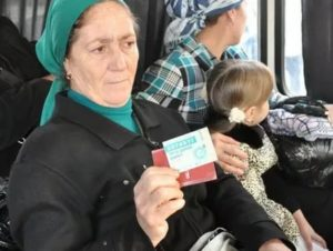 Льготы на проезд пенсионерам в 2020 году в крыму