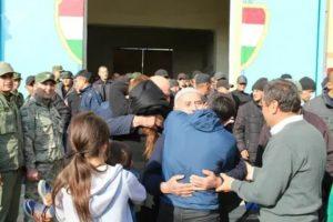 Мигрантов таджикистана будет амнистия 2020