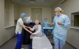Операция катаракта по омс у пенсионеров декабрь 2020
