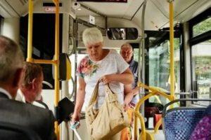 Льготы на проезд пенсионерам в 2020 году в самарской области