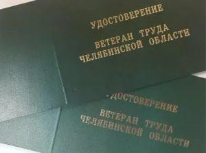 Льготы Для Ветеранов Труда В 2020 Году В Челябинской Области