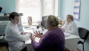 Земский доктор программа для фельдшеров2020 кемеровская область
