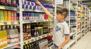 Можно ли продавать детям энергетики 2020