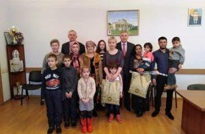 Льготы для многодетных семей в краснодарском крае в 2019