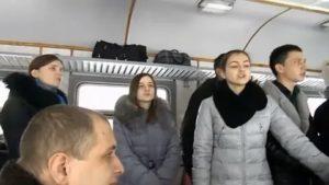 Льготы для школьников на билеты самолёт и поезд в 2019 г