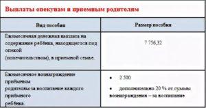 Опекунские деньги и отчеты за 2020 год форум