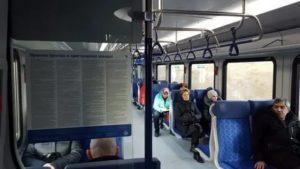 Льготы для пенсионеров в санкт-петербурге в 2019 поигородные поезда