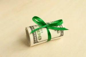Подарки Сотрудникам В Денежной Форме Налогообложение 2020