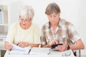 Ндфл для работающих пенсионеров 2020