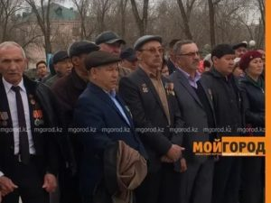 Чернобыльцы Приравнены К Ветеранам Вов 2020
