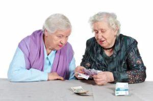 Льготы пенсионерам при открытии ип в 2020 году