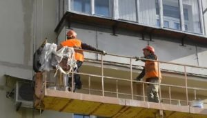Судебная практика по капитальному ремонту многоквартирных домов 2020