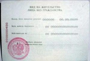 Документы На Гражданство Рф 2020 Имея Вид На Жительство Для Украинцев
