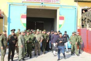 Амнистия 2020 По Депортации Граждан Таджикистана