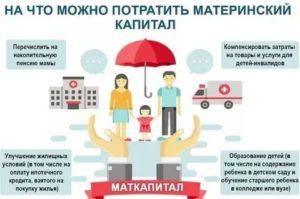 Материнский капитал в беларусии 2020