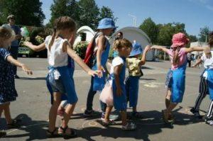 Компенсация за лагерь 2020 краснодар