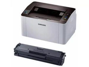 Лазерный принтер окоф 2020