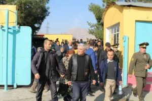 27 Сентября 2020 Путин В Таджикистане Амнистич
