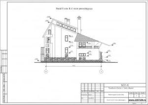 Как оформить реконструкцию частного дома без разрешения в 2020 году