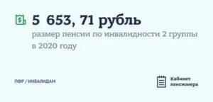 Льготы по жкх инвалидам 2 группы в 2020 году в москве