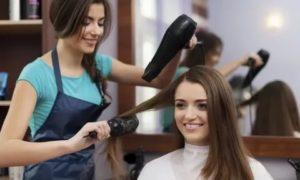 Как оформлять парикмахера на работу в ип 2020