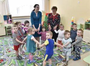 Льготы детский сад новосибирск 2019