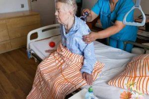 Реабилитация В Санатории После Инсульта Пенсионерам Бесплатно