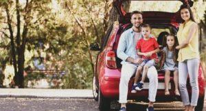 Автокредит для многодетных семей в 2020 году в