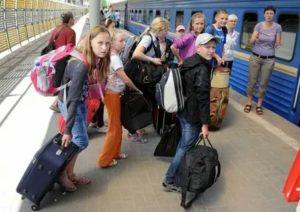 Есть Ли Скидка Школьникам На Билеты На Поезд Летом В 2020 Году