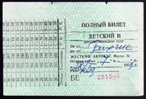 Детский билет на самолет до какого возраста по россии 2020
