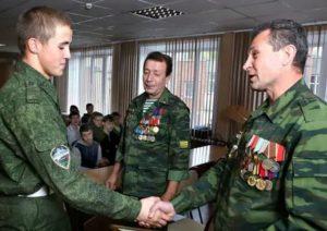 Ветеран Военной Службы Льготы В 2020 Году В Спб