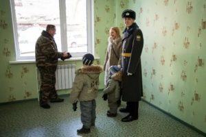 Субсидии на жилье военнослужащим в 2020 году последние новости
