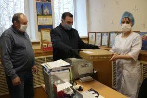 Кострома земский доктор фельдшер октябрь 2020 года красносельский район