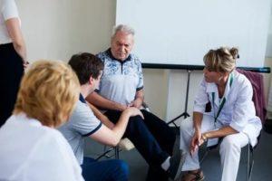 Реабилитация После Инсульта Пенсионерам Бесплатно Закон