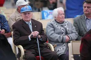 1 Января 2020 Года Вступил В Силу Законопроект О Назначении Двух Выплат Супругам Умерших Военных Пенсионеров