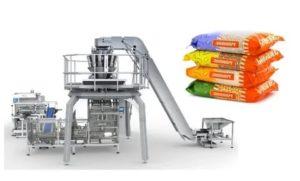 Торговля упаковкой и упаковочным оборудованием оквэд 2020