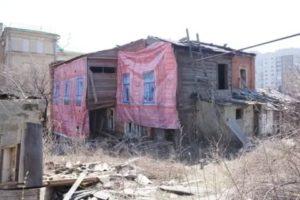 Переселение из аварийного жилья саратов последние новости 2020