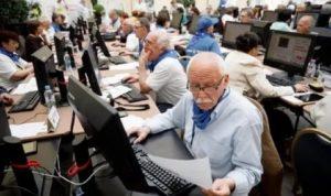Льготы для работающих пенсионеров в москве в 2020 году