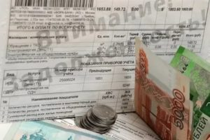 Субсидии На Оплату Жилья И Коммунальных Услуг В Башкирии В 2020 Году